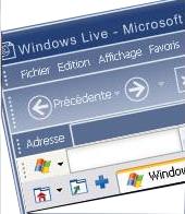 Windows live toolbar installation