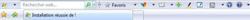 Windows live toolbar windows live toolbar