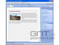Windows live writer small
