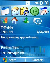 Windows mobile 2005 2
