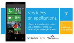 Windows Phone 7 concours