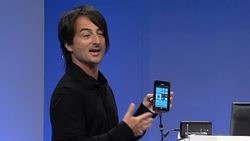 Windows Phone 8 dual core