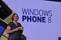 Windows Phone 8 Jo Harlow