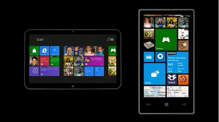 Windows Phone 8 personnalisation