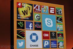 Windows Phone 8 Skype