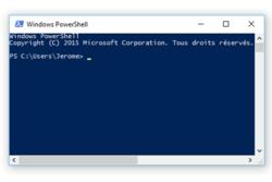 Windows-PowerShell