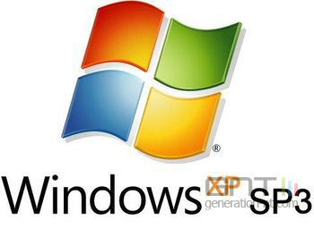 Windows sp3