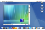 Windows Vista sur Parallels Desktop for Mac (Small)