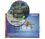 Windows xp pro oem