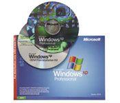 Windows XP Pro OEM