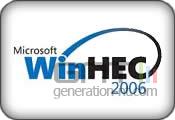 Winhec 2006