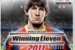 Winning Eleven 2011 - jaquette