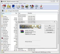 WinRAR-4.0