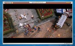 WinX DVD Player screen1