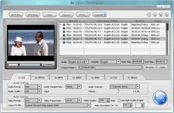 WinX DVD Ripper screen2