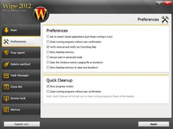 wipe-2012 screen 1