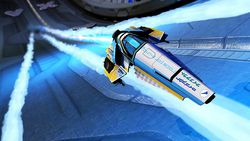 WipEout HD Fury - 12
