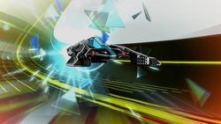 WipEout HD Fury - 2