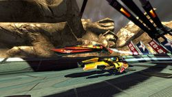 WipEout HD Fury - 4