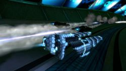 Wipeout HD   Image 11