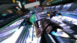 Wipeout HD   Image 12