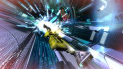 Wipeout HD   Image 13