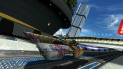 Wipeout HD   Image 15
