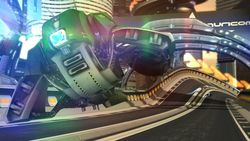 Wipeout HD   Image 19