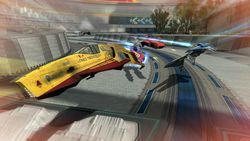 Wipeout HD   Image 20