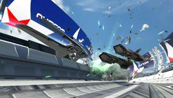 Wipeout HD   Image 21
