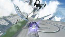 Wipeout hd image 5