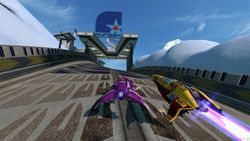 Wipeout hd image 6