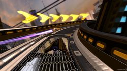 Wipeout hd image 7