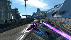 Wipeout hd image 9