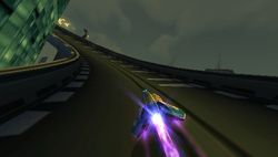 Wipeout pulse image 1