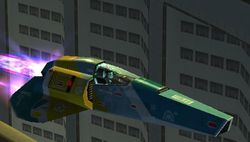 Wipeout pulse image 4