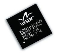 Wisair WUSB mobile