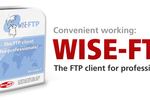 WISE-FTP : mettre à jour son site web facilement