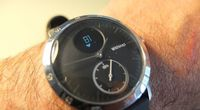 Test de la montre Withings Steel HR