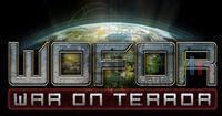 Wofor war on terror logo