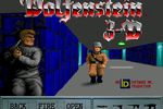 Wolf3D for PocketPC Screen