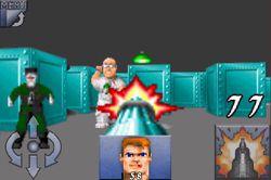 Wolfenstein 3D Classic iPhone 02