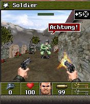 Wolfenstein RPG 01
