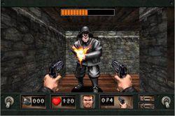 Wolfenstein RPG iPhone 01