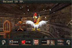 Wolfenstein RPG iPhone 02