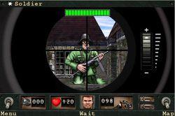 Wolfenstein RPG iPhone 03