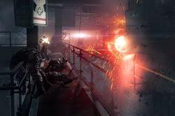Wolfenstein The New Order - 12