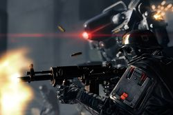 Wolfenstein The New Order - 1