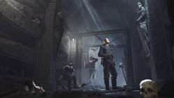 Wolfenstein The Old Blood - 2