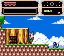 Wonder Boy In Monster World   Image 5